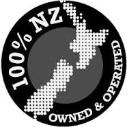NZ owned and operated vehicles